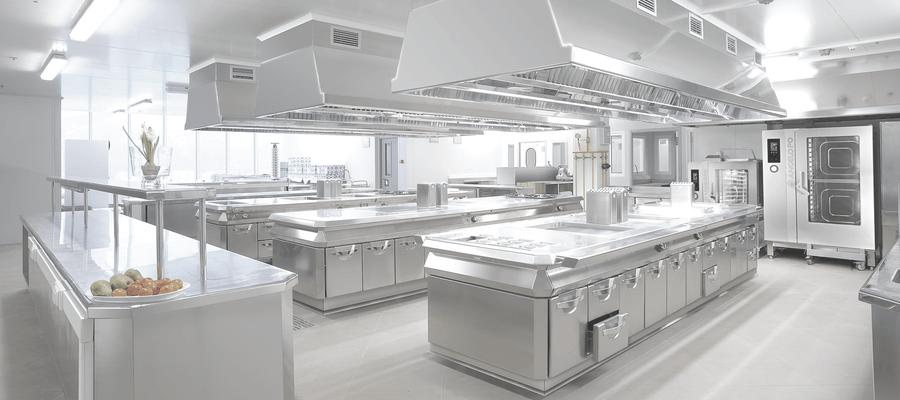 stein großküchen - gastronomie- und großküchenbedarf - Dampfgarer Großküche